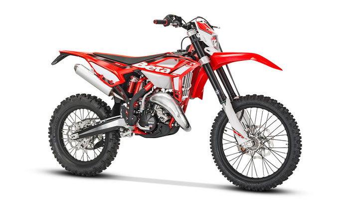 BETA ENDURO RR 2T MY21 (125cc/200cc/250cc/300cc)