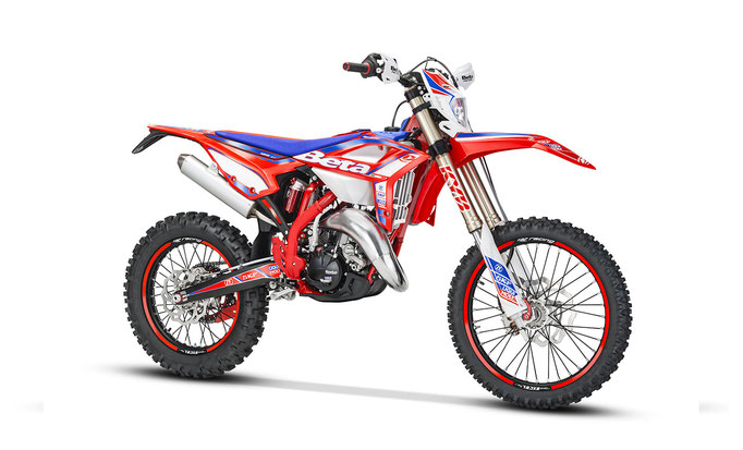 BETA ENDURO RR RACING 2T MY21 (125cc/200cc/250cc/300cc)