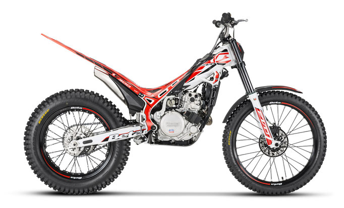 BETA TRIAL EVO 4T MY21 (300cc)