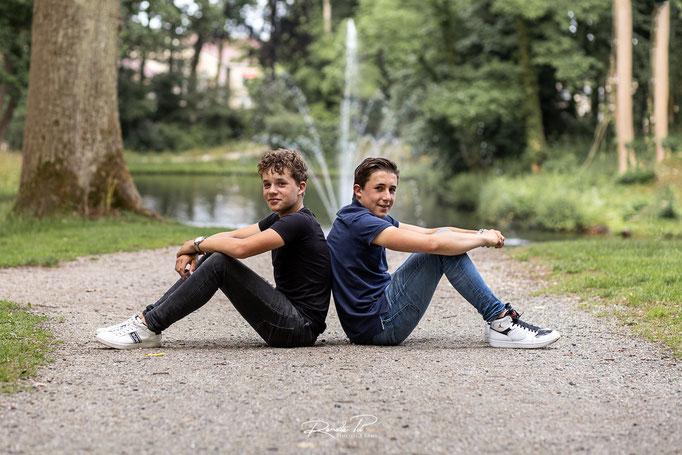 Tygo & Jarno