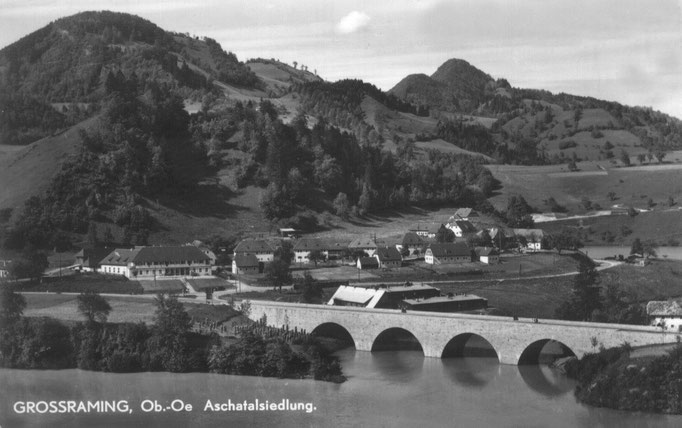 """Die neue """"Ascha-Siedlung"""""""