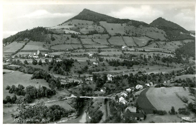 Großraming vor 1950