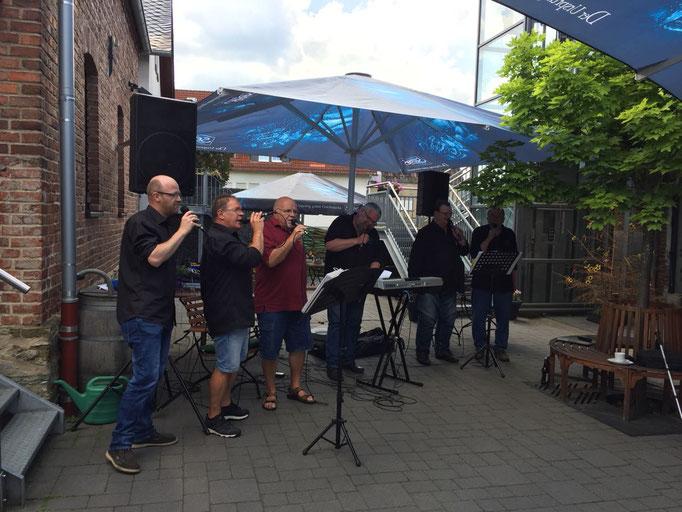 Nassauer Spaßorchester