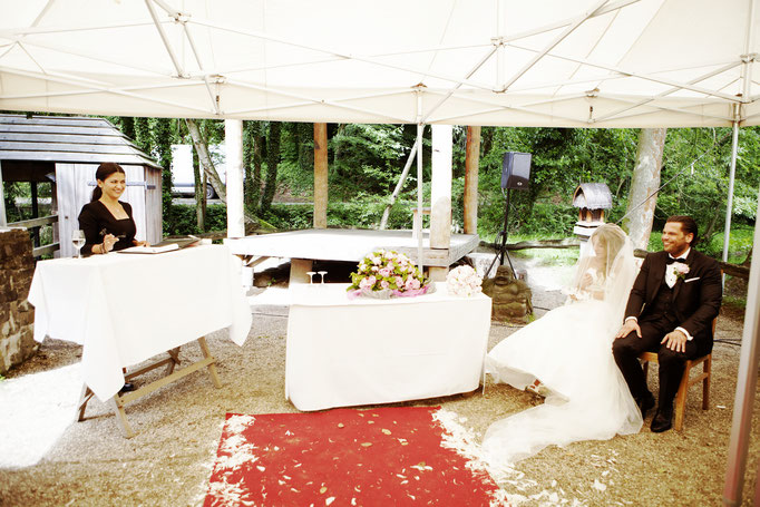 freie Trauung-Hochzeitsrede