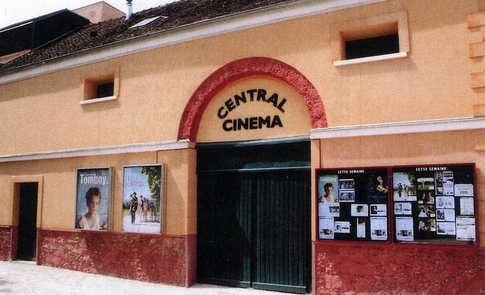 Le Central, à Gif-sur-Yvette