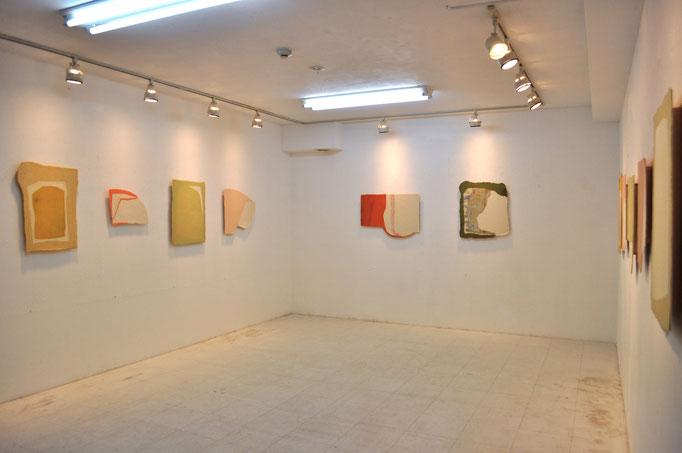 2013.MUSEE  F   個展風景