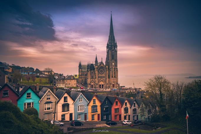 Irland Cobh