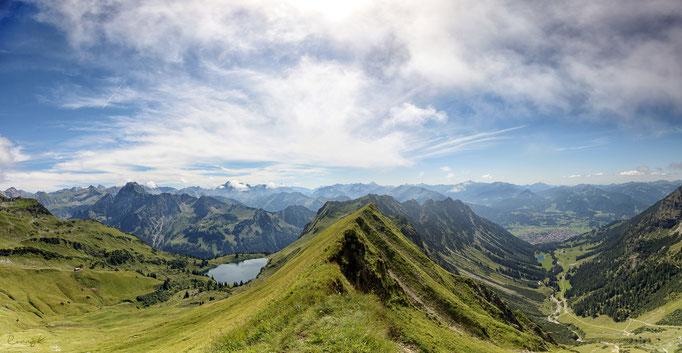 Oberstdorf - Nebelhorn