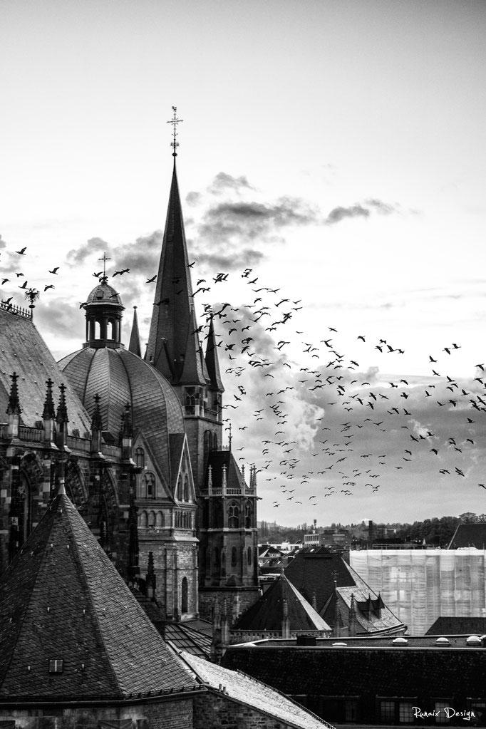 #16 Aachener Dom