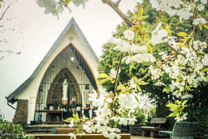 Kapelle Ottenfeld 1 2