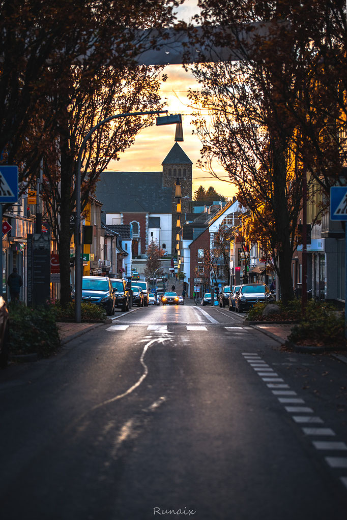 W130 - Kaiserstraße November