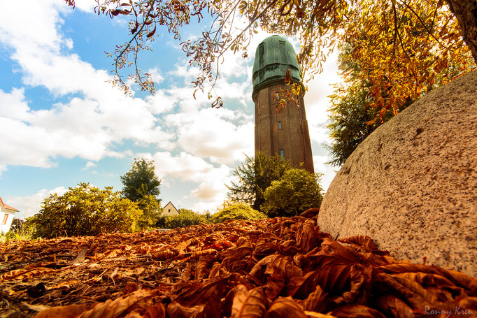 W27 - Wasserturm Bardenberg