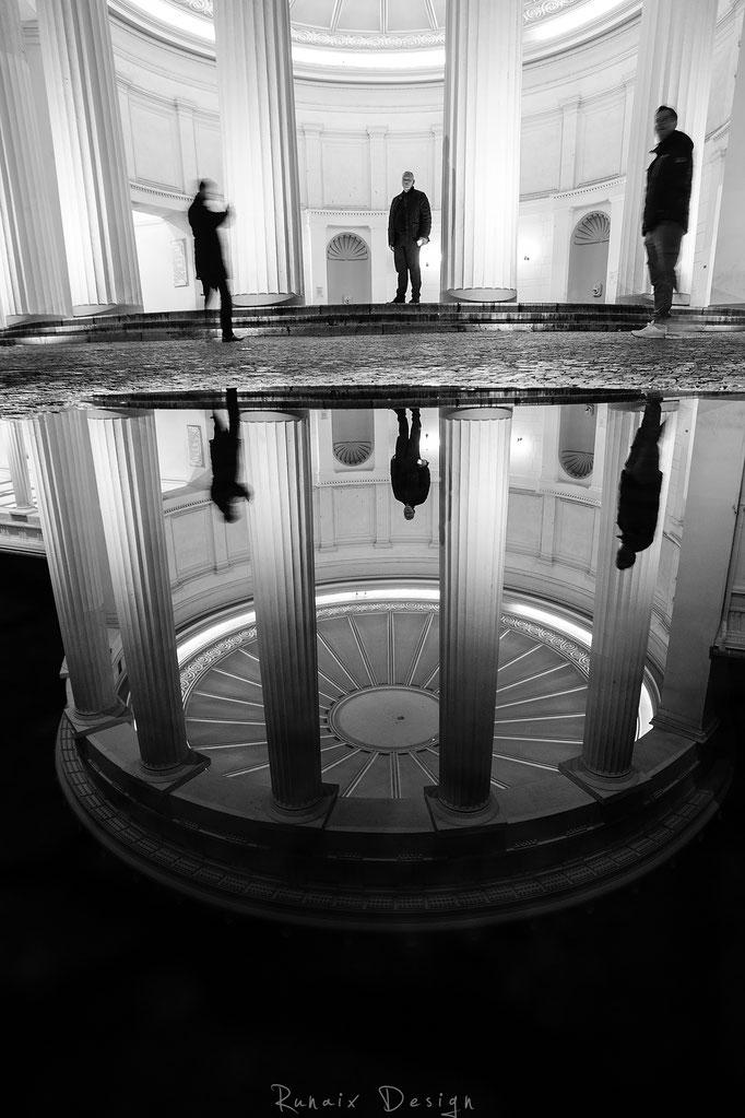 #30 Elisenbrunnen nach viel Regen