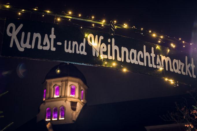 W53 - Weihnachtsmarkt