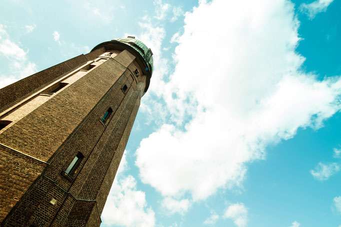 W33 - Wasserturm Bardenberg