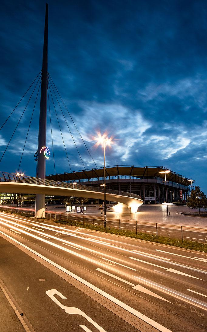 #13 Chio Brücke und der Tivoli