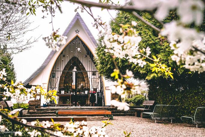 Kapelle Ottenfeld 1