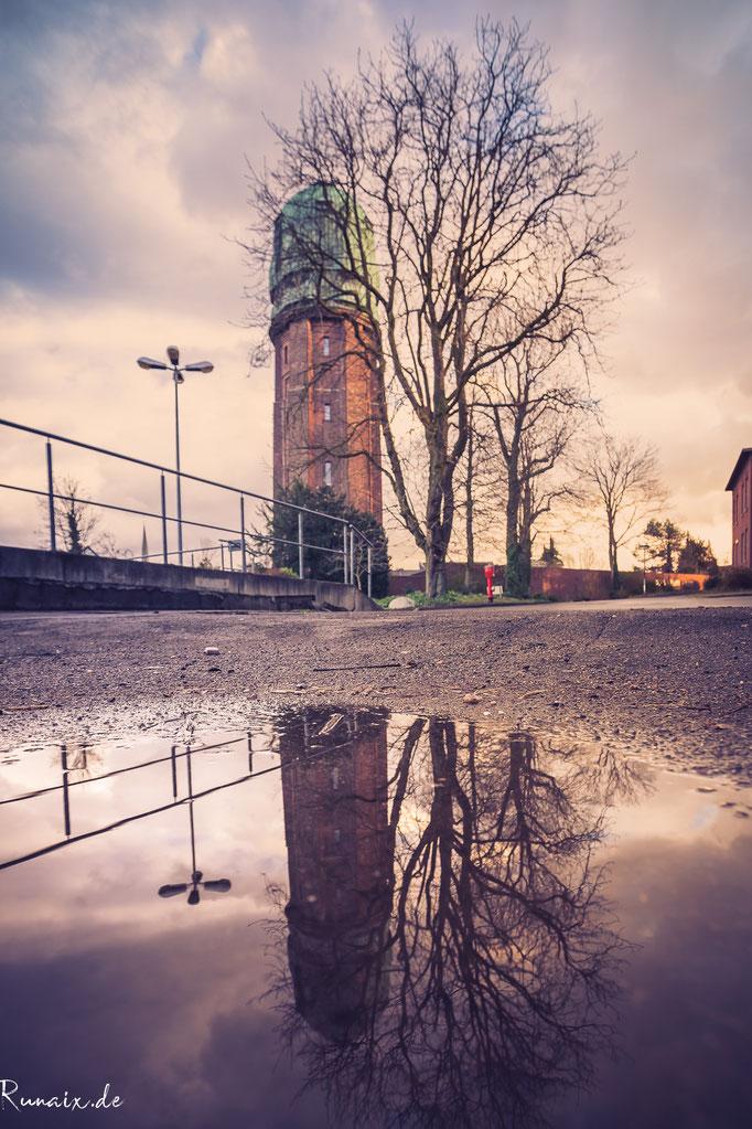 W58 - Bardenberger Wasserturm