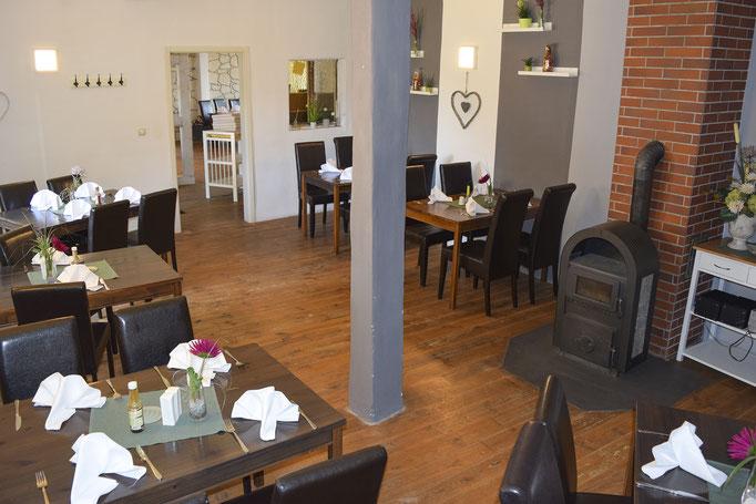 Restaurant im Gasthaus Zum Wiesengrund