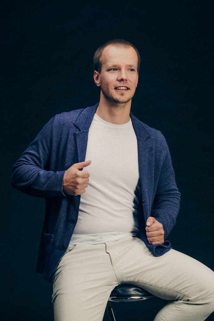 Männerportraits Fotografin Talia  Fotoshooting für Männer Aktfotos Männer Geschenkidee Männerfotos