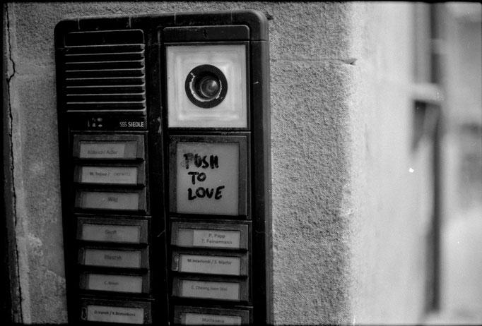 Push to Love