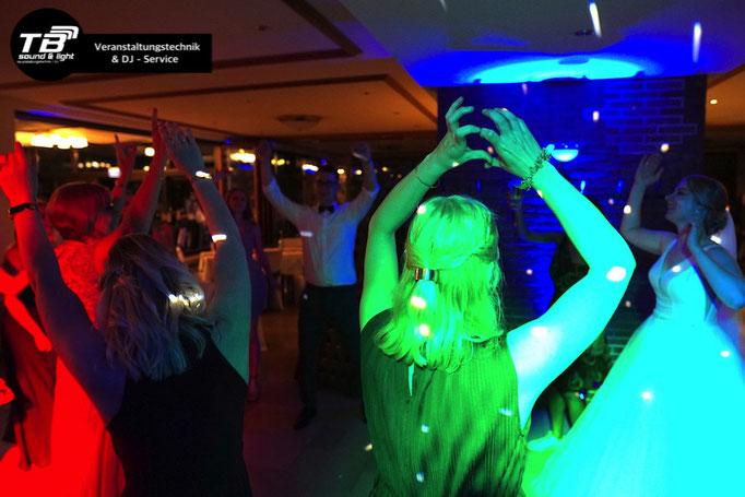 Hochzeits Dj im Waldcafe Bonn