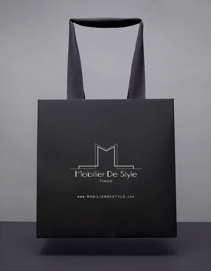 Packaging Mobilier De Style
