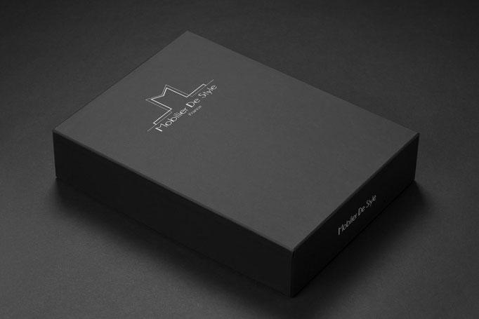 Sample Box Mobilier De Style