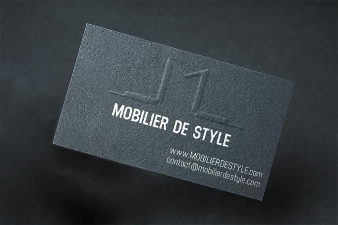 Contact carte Mobilier De Style