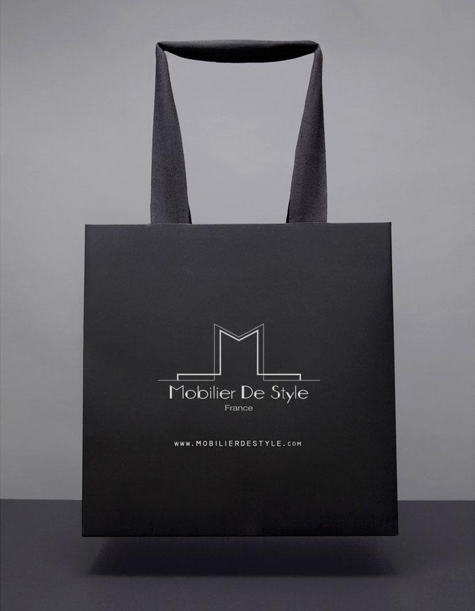 Packaging Mobilier De Style