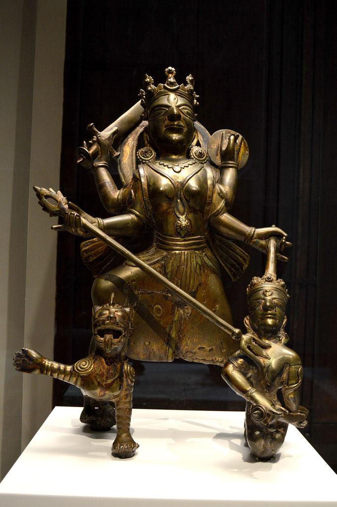 Durga.