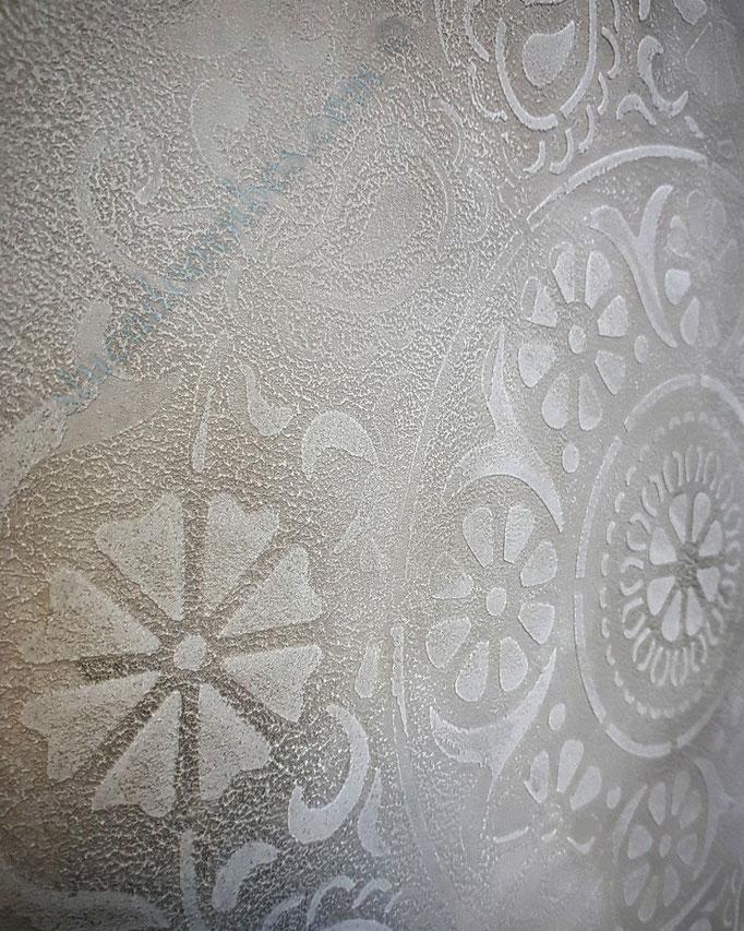 wall2floor mandala agingwalls