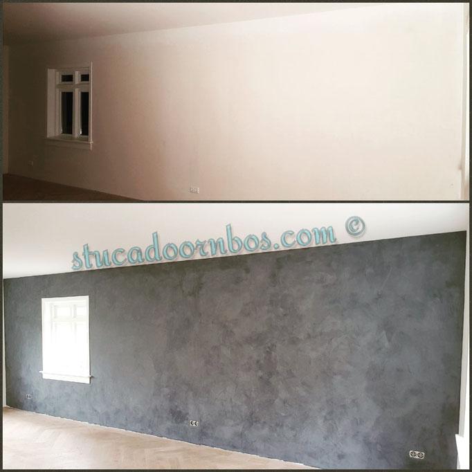 brander stucco mat custom kleur