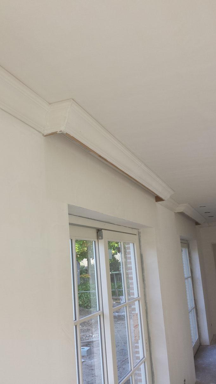 Zeer Foto galerij - betonlook, exclusieve afwerkingen, hoogwaardige &SP83