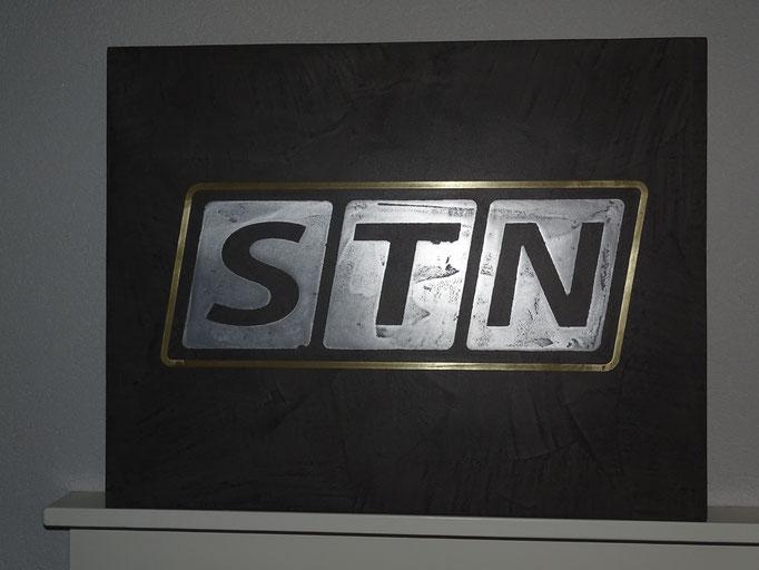 beal mortex met metal stuc aluminium logo