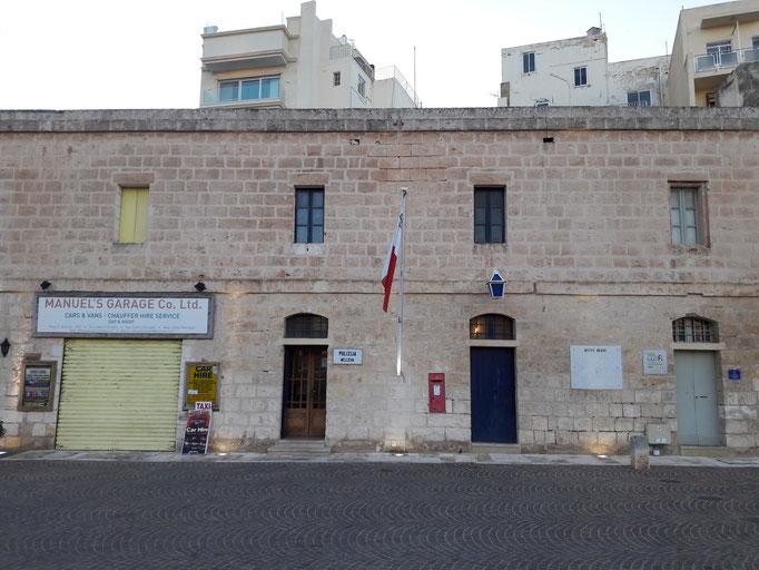 Bureau Mellieha