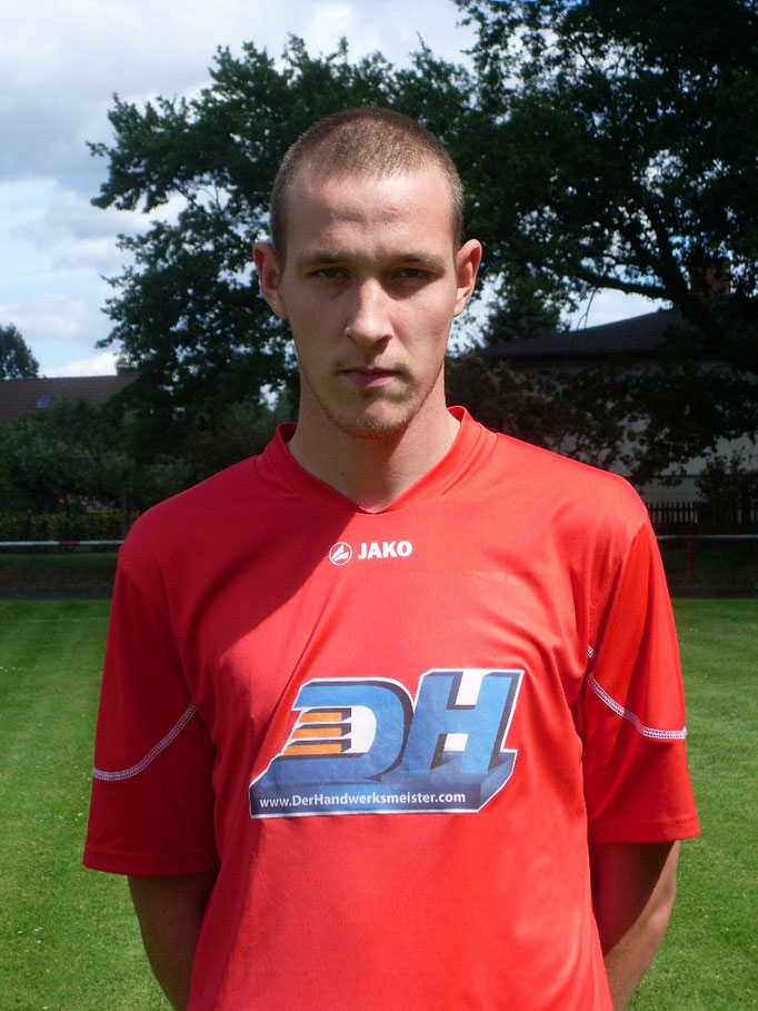 Mit 3 Toren bislang bester Torschütze des KSV: David Müller