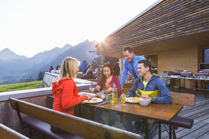 Bergbahnen Gratis Gästekarte Brandnertal