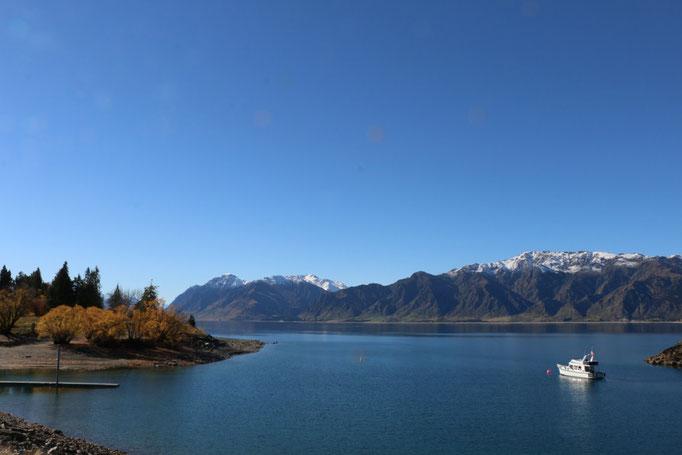 Wanaka, Lago Hawea