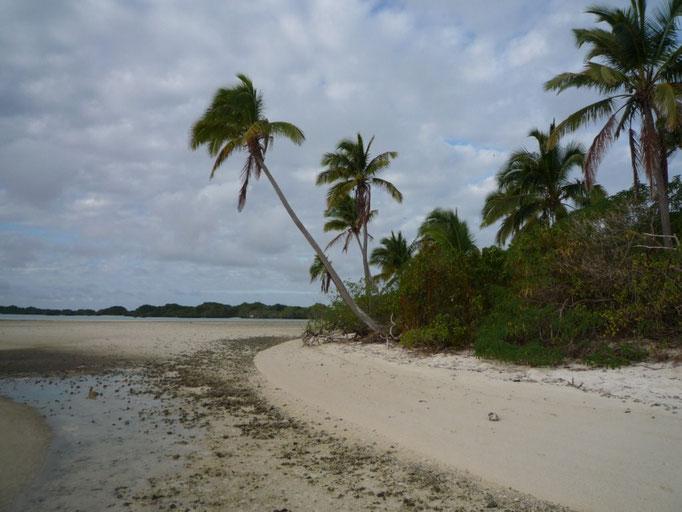 Las playas de Fulaga son relamente maravillosas