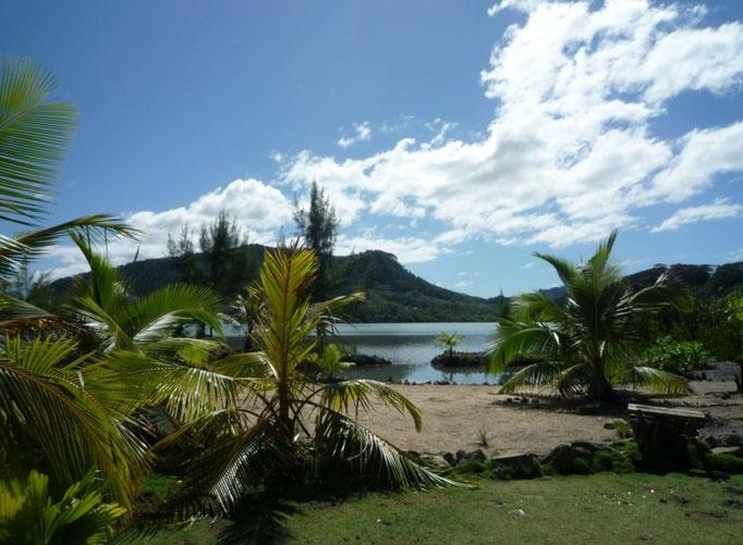 Port Bourayne