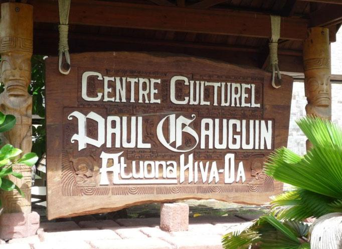 El museo Gaughin