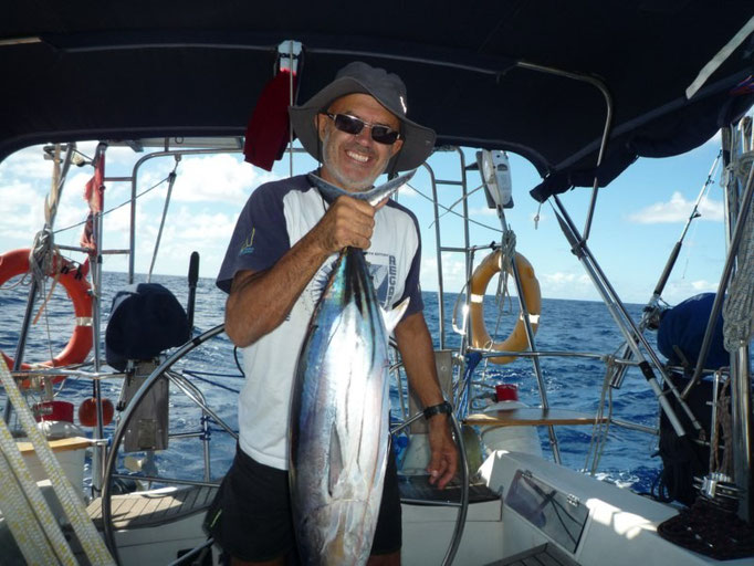 Travesía Marquesas-Tuamotu