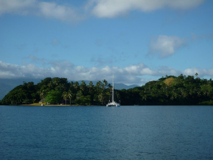 Viani Bay