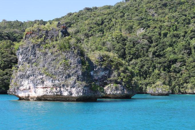 Vanua Balavu, Bay of Islands