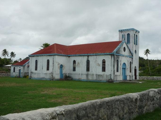 Iglesias por todas partes