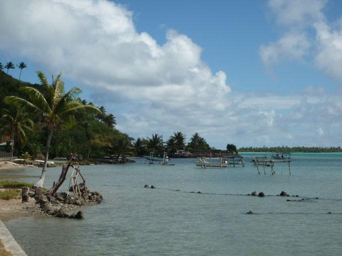 Tour por la isla