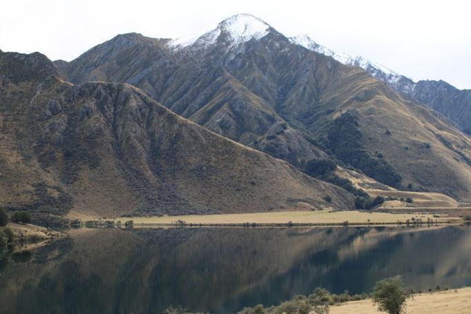 Lago Moke