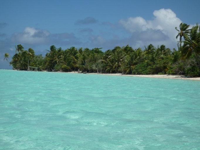 Playa de Terei'a