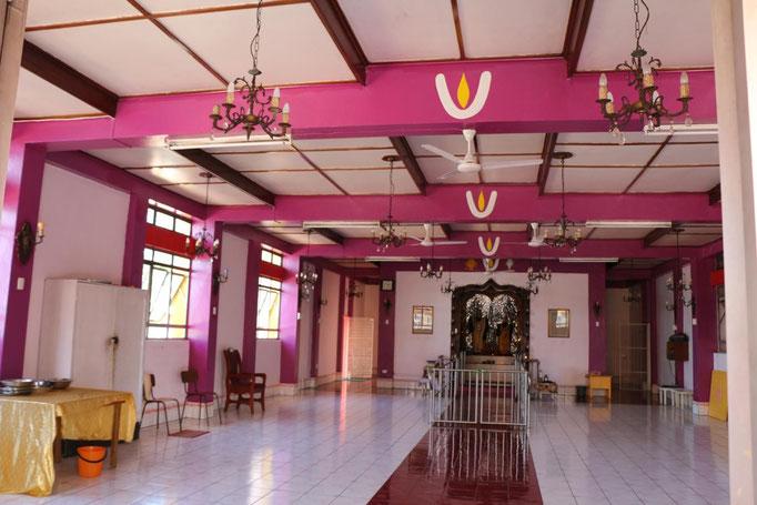 Centro hindú de Labasa